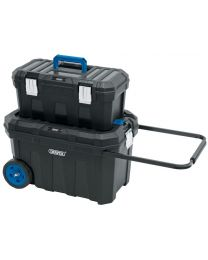 Draper Mobile Contractors Chest and Tool Box