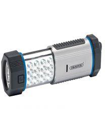 Draper 19 LED Magnetic Worklight (3 x AAA Batteries)