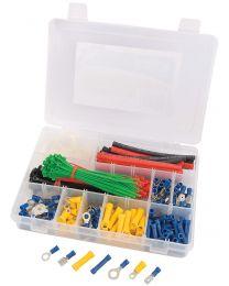 Draper Automotive Electrical Assortment (338 Piece)