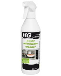 HG Combi Microwave Cleaner