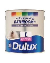 Colour Mixing Bathroom+ Soft Sheen Base 2.5L
