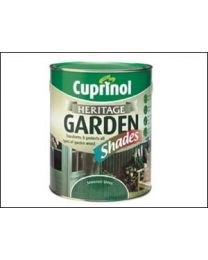 Cuprinol 2.5L Garden Shades - Heritage Old English Green