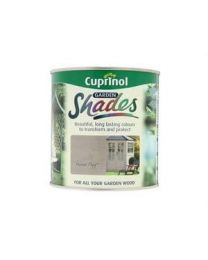 Cuprinol 2.5L Garden Shades - Muted Clay