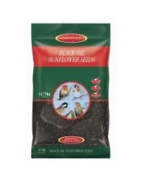 Black Oil Sunflower Bird Seeds 13kg
