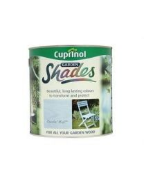 Cuprinol 2.5L Garden Shades - Coastal Mist