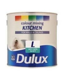 Colour Mixing Kitchen Matt Base 2.5L