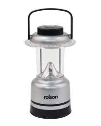 Rolson 61717 15 LED Camping Lantern