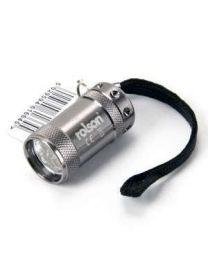 Rolson 61664 Four LED Aluminium Torch