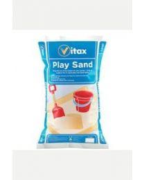 Vitax Play Sand Over 20kgs Large Bag