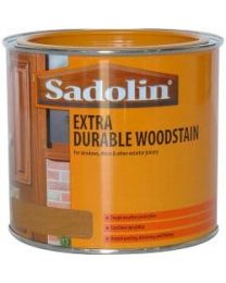 Sadolin Extra 500ml Dark Palisander