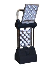 Rolson 61780 30 LED Multi-Function Lantern
