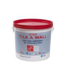 Evode Tile A Wall N/Slip Adhesive Economy