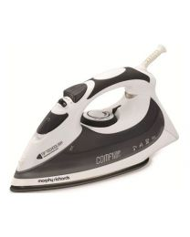Morphy Comfigrip Steam Iron