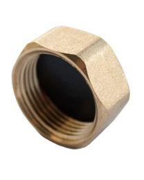 Oracstar Compression Blanking Nut 1/2 Inch