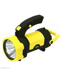 Rolson 61682 2-in-1 COB Spotlight and Lantern - Multi-Colour