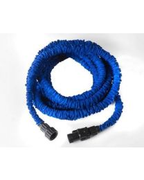 New X HOSE 50ft Patented Expandable Flexible Garden Hose As Seen On TV In Official Retail Box