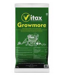 Vitax Growmore 20kg Sack