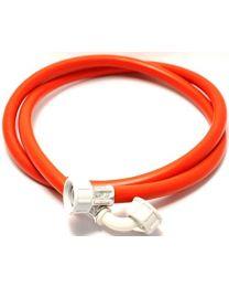 Oracstar Inlet Hose 2.5m PVC Red