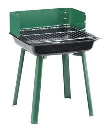Landmann Porta-Go Charcoal Barbecue- Green