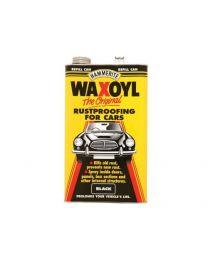 Hammerite HAM6710105 5L Waxoyl Refill Can - Black