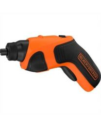 BLACK+DECKER 3.6 V Li-Ion Easy Access Screwdriver