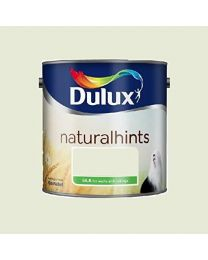 Dulux 500007 Du Silk Paint, 2.5 L - Muted Sage