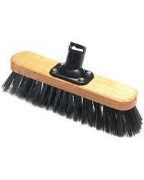 Addis 275 mm Head Pet Stiff Broom