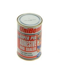 UniBond 260948 500ml Super PVA Adhesive Sealer Primer