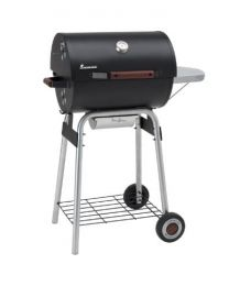 Landmann Taurus 440 Charcoal Barbecue Black