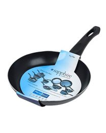 Sapphire Collection 24 cm Non Stick Fry Pan