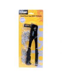 Rolson 44409 Four Head Rivet Gun
