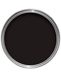 Sandtex Ultra Smooth Masonry Paint Black Tester Pot