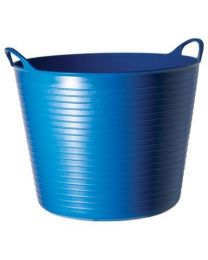 Tubtrugs SP26BL Garden Tub, Blue Plastic, 6.9-Gals. - Quantity 10