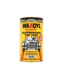 Hammerite 5092947 Waxoyl Clear Pressure Can 2.5Ltr