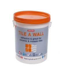 Evo-Stik EVO416505 Tile/Grout Adhesives