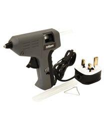 Rolson 70525 240V Mini Glue Gun