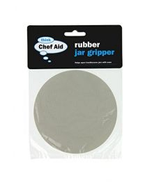 Chef Aid Rubber Jar Grip