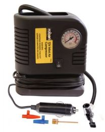 Rolson 42962 200psi Mini Air Compressor