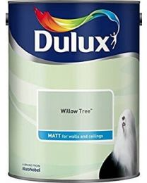 Dulux 500006 DU Matt Paint, 5 L - Willow Tree