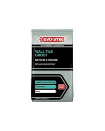 Evo-Stik EVO478701 Tile/Grout Adhesives