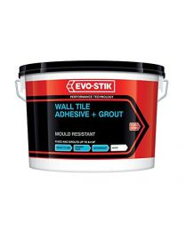 Evo-Stik EVO416543 Tile/Grout Adhesives