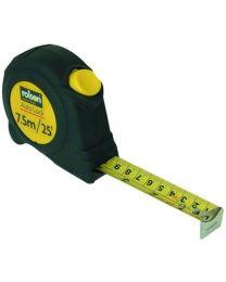 Rolson 50567 Tape Measure, 7.5 m x 25 mm