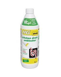 HG 481100106 Kitchen Drain Unblocker