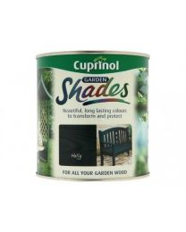 Cuprinol 2.5L Garden Shades - Black Ash