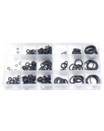 Rolson 61224 O-Ring Assortment
