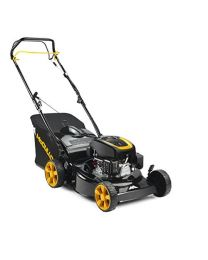 Mcculloch M46-120R Classic Petrol Self-Propelled Single Speed 120 cc Lawn Mower