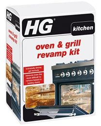 HG 592006106 Oven and Grill Revamp Kit