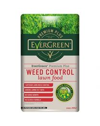 Evergreen Premium Plus Feed & Weed Lawn Feed 400m