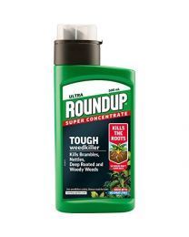 Roundup Ultra Super Concentrate Weedkiller 500ml
