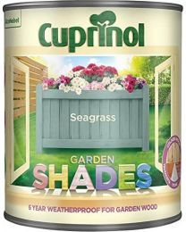 Cuprinol 1L Garden Shades - Seagrass